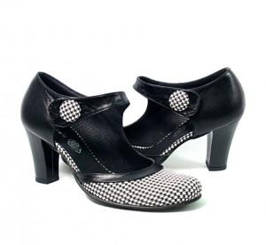 Блог за обувките