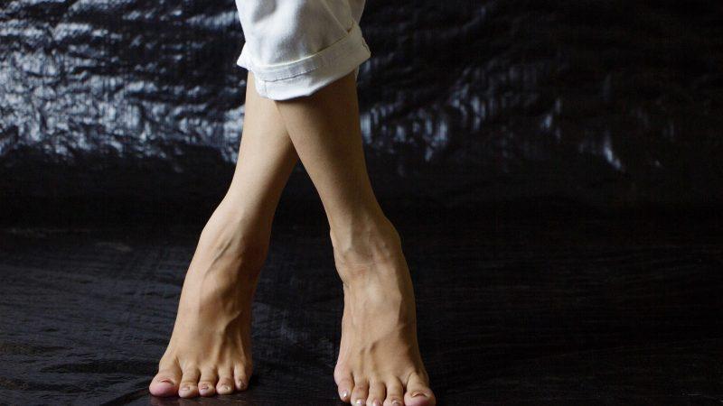 Да помислим за здравето на краката