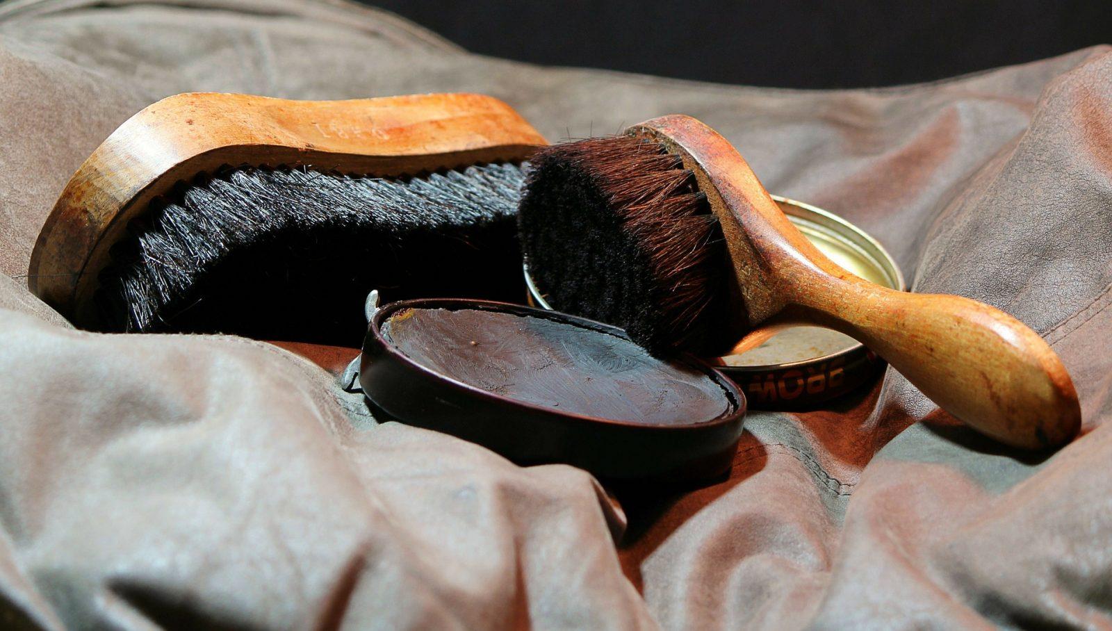 Да подготвим кожените обувки за есента